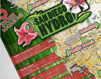 SD Hydros Sunlight Magazine Cover