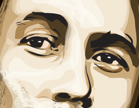 Bob Marley Vectors