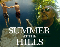 Summer At The Hills Promo Video.
