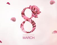 Lovely Women's Day