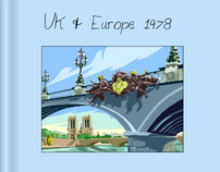 UK and Europe 1978