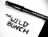 Logo: The Wild Bunch (Movie)