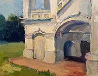 Kolomenskoye №3 (Церковь Вознесения)