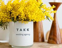 TAKK agency
