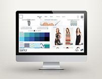 Suh'ply: website design