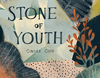 Stone of Youth personal picture book project