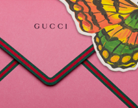 Diwali Wishes Card | Gucci