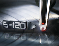 Ortofon/Serato new S-120
