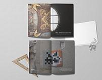 Paris - Brochure Layouts