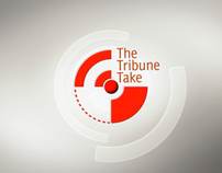 The Tribune Take Title for Web