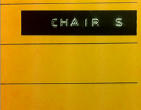 01 / Chair`s / Proyectos3ºDG