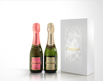 Chandon Wedding Sampler Kit