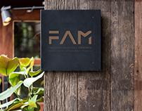 FAM - Créatrice // Bijoux - Déco - Détournement