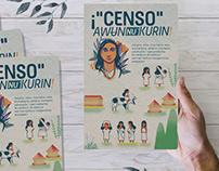 Censo pueblo Arhuaco