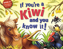 If You're a Kiwi & You Know It!