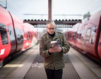 DSB Danish Railways