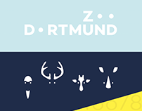 Zoo Dortmund Redesign