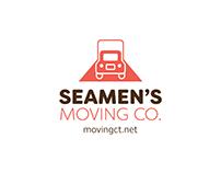 Seamen's Moving Co.
