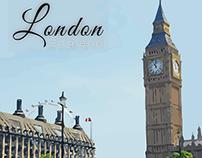 Graphic Design in London