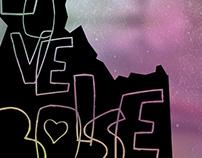 #idalove poster
