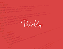 PairUp Workshop promotion banner