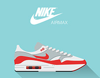THE TOP 10 SNEAKERS OF ALL TIME