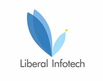 Liberal Infotech - Brand Identity
