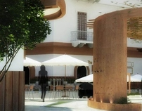 Piazza Culturale d' alessandria