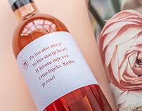 Honest wines 2018