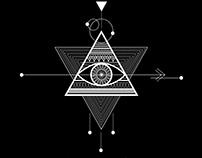 Logótipo e Imagem - Hypnosis Street Wear