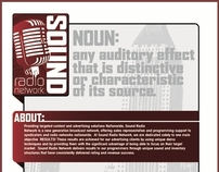 Sound Radio Network: Media Kit