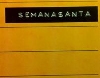 03 SEMANASANTA / Proyectos 3ºDG