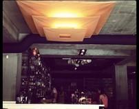 Meet Me bar presents Ingo Maurer