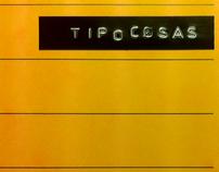 05 / TIPOCOSAS / Proyectos 3ºDG