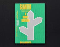 Slanted Magazine #18 – Signage / Orientation