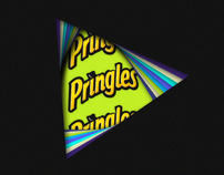 Pringles Visuals