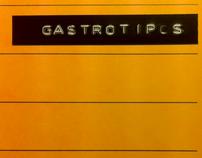 06 / GASTROTIPOS (trabajo libre) / 3ºDG