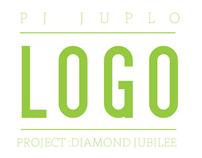 LOGO PROJECT: DIAMOND JUBILEE
