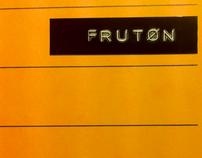 09 / FRUTÓN / Proyectos 3ºDG