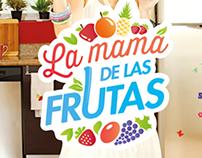 La Mamá de las Frutas