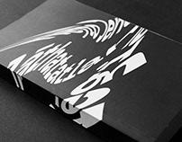 A láthatatlan légió book redesign