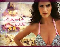 Saha Swimwear