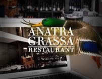 Anatra Grassa - Website