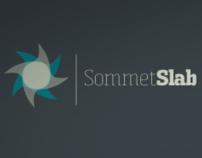 Sommet Slab