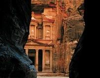 Glenbow Museum - Petra / AAMW exhibitions