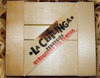 Packaging CD
