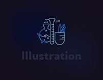 Standalone Illustrations