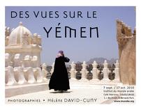 """""""Des vues sur le Yémen"""""""
