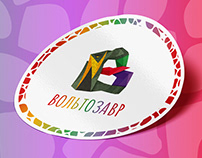 Logo Voltozavr