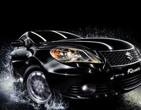 Maruti Suzuki: Pre Launch and Pre-sales Application